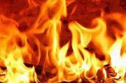 Dua Rumah Warga di Maumere Ludes Terbakar, Kerugian Ratusan Juta