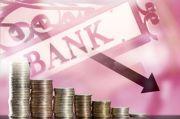 Penyaluran Kredit Perbankan Bulan April 2020 Melambat 4,9%