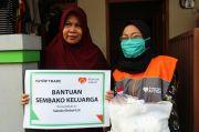 Olymp Trade Bantu Keluarga Kurang Mampu di Indonesia
