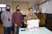 Masuki New Normal, Pelindo III Ajak Investor Korea Berinvestasi