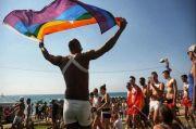 Kaum LGBTQ Nobatkan Tel Aviv Kota Paling Ramah Gay di Israel