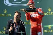 Vettel Dinilai Kurang Pahami Budaya Italia