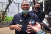 Kasus COVID-19 Kota Bandung Mulai Landai, Mang Oded Masih Gegebegan