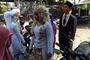 Memasuki New Normal, Angka Perkawinan di Cirebon Langsung Meningkat
