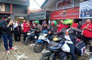 PDIP Jabar Resmikan Warung Gotong Royong COVID-19, Ono: Bakal Digelar di 27 Daerah