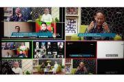 Amikom Gelar Syawalan dan Temu Kangen Alumni Secara Online