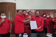 Tolak Achmad Purnomo Mundur, PDIP Solo Ingin Tegakkan Kewibawaan