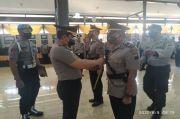 AKP Kusumo Sutanto Resmi Jabat Kapolsek Sidomukti