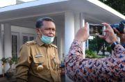 Gubernur Sulsel Harap Warga Tak Terprovokasi Hoaks Penanganan Corona