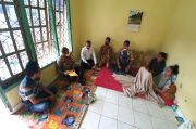 Tidak Miliki Biaya, Korban Penusukan Terpaksa Dirawat di Rumah
