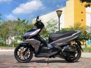 Gendong Mesin 125cc, Honda Hadirkan Penantang Baru Yamaha Nouvo
