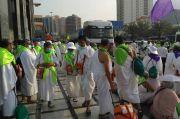 Sepekan Pembatalan, 58 Calon Haji Proses Pengembalian Setoran Pelunasan