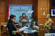 Menteri LHK Sebut Masalah Pengurangan Sampah Perlu Kolaborasi dengan Swasta