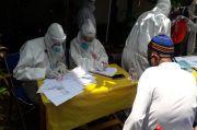 Jadwal Rapid Test Pedagang Pasar Kopro Belum Jelas
