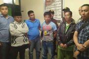 Dua Wartawan Gadungan Kena OTT Saat Peras Ketua KUD Rp200 Juta