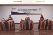 Acset Sepakati Rights Issue II dalam RUPSLB 2020