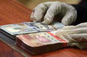 Rupiah Pulang Lemas ke Rp13.890 per USD