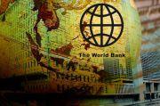 Bank Dunia Proyeksi Ekonomi Global Minus 5,2%, Terendah Sejak Perang Dunia II