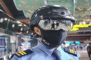 Jelang New Normal, AP II Siapkan Fasilitas Tanpa Sentuh di Bandara Soekarno-Hatta