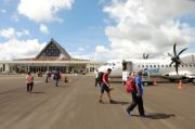 Kemenhub Ijinkan Pembatasan Kapasitas Pesawat Menjadi 70%