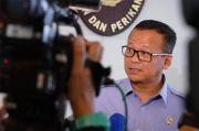 Menteri KKP Edhy Prabowo Lepas Ekspor Tuna ke Jepang