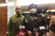 Kemenko Perekonomian dan ATVSI Bahas Kondisi Media di tengah Pandemi Covid-19
