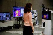Korsel Kerahkan Robot untuk Bantu Cegah Penyebaran Covid-19