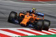 McLaren Pakai Mobil Tua untuk Formula 1 2020