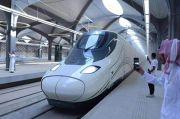 Eks Raja Spanyol Diselidiki soal Suap Kereta Peluru Makkah-Madinah