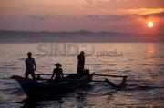 Masa Sulit Pandemi COVID-19 yang Membuat Nelayan Makin Terjepit