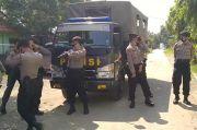 Tawuran Pemuda Dua Desa Pecah di Cirebon, Belasan Rumah Warga Rusak