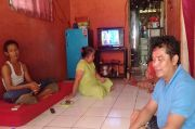 Densus 88 Tangkap Pedagang Bakso di Pasar Telagasari Karawang