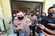 Masa Transisi Surabaya Raya, Polda Jatim Kerahkan 1.600 Personel