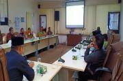 DPRD Kendal Bahas Raperda LP2B, Sinkronkan dengan Revisi Perda RTRW