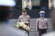 Operasi Ketupat 2020, Kakorlantas Puji Sinergitas TNI-Polri