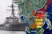 Pangkoopsau I Siapkan Langkah Antisipasi Konflik Amerika-China di LCS