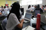Didik Anak di Masa Pandemi, Komunikasi Guru dan Orang Tua Harus Efektif