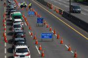 Masuk Tangsel Tanpa SIKM, 110 Kendaraan Luar Jabodetabek Dipaksa Putar Balik
