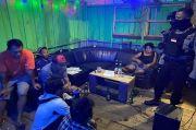 Bandel Gelar Karaoke dan Pesta Miras, 7 Warga Palangkaraya Diamankan
