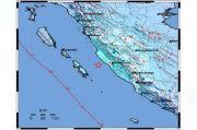 Gempa 5,7 SR di Bengkulu, Warga Mukomuko Rasakan Guncangan Kuat