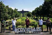 Siapkan Protokol Ketat, Candi Borobudur Dibuka Akhir Pekan Ini