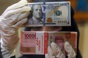 Rupiah Terperosok ke Level Rp13.979 per USD