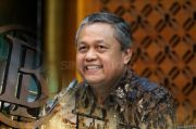 Airlangga Mencemaskan Rupiah Terlalu Kuat, Ini Jawaban Gubernur BI