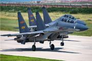 Jet-jet Tempur Su-30 China Serbu Langit Taiwan usai Pesawat AS Lewat