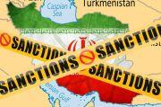 UE Tolak Usulan AS Perpanjang Embargo Senjata Iran