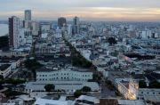 Letusan Gunung di Ekuador Akibatkan Sejumlah Kota Diselimuti Debu