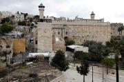 Israel Hendak Caplok Tepi Barat, Makam Nabi Ibrahim Disebut dalam Bahaya