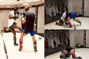 Derek Chisora: Aku Lapar Duel, Beri Saya Jagoan MMA Atau Usyk!