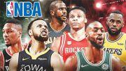 Jumlah Pertandingan NBA Musim Depan Bakal Dikurangi