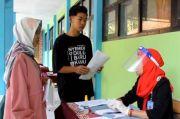 Penerimaan Siswa Baru di Kota Cirebon Masih Sepi